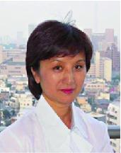 立川 敬子